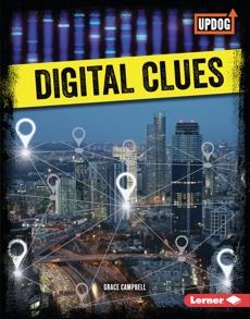 Digital Clues, Campbell, Grace
