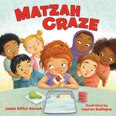 Matzah Craze, Kiffel-Alcheh, Jamie