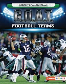 G.O.A.T. Football Teams, Levit, Joe