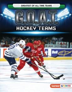 G.O.A.T. Hockey Teams, Doeden� Matt & Doeden, Matt