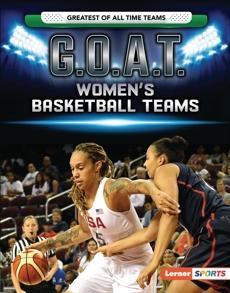 G.O.A.T. Women's Basketball Teams, Doeden, Matt
