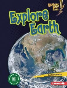 Explore Earth, Golusky, Jackie