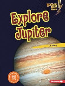 Explore Jupiter, Milroy, Liz