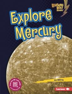 Explore Mercury, Milroy, Liz