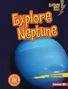 Explore Neptune, Golusky, Jackie & Golusky� Jackie