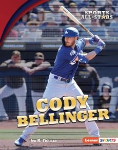 Cody Bellinger, Fishman, Jon M.