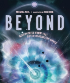 Beyond: Discoveries from the Outer Reaches of Space, Paul, Miranda