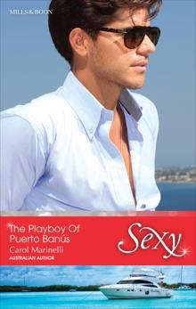 The Playboy Of Puerto Banús, Marinelli, Carol