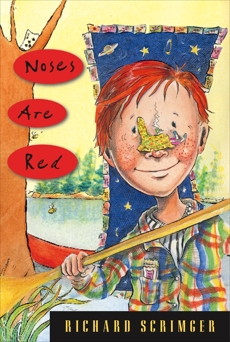Noses Are Red, Scrimger, Richard