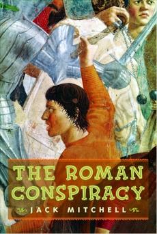 The Roman Conspiracy, Mitchell, Jack