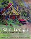 Rain Tonight: A Story of Hurricane Hazel, Pitt, Steve