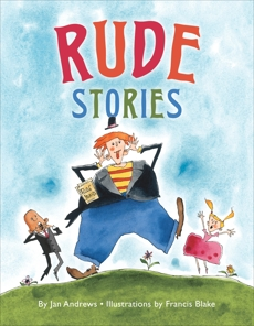 Rude Stories, Andrews, Jan