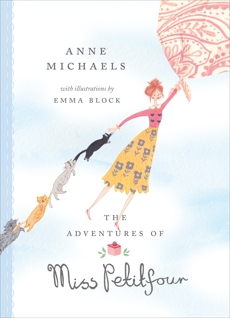 The Adventures of Miss Petitfour, Michaels, Anne