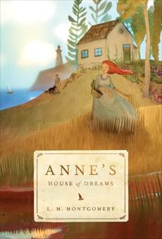 Anne's House of Dreams, Montgomery, L. M.