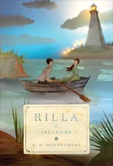 Rilla of Ingleside, Montgomery, L. M.