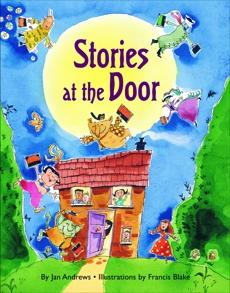 Stories at the Door, Andrews, Jan