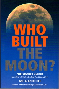 Who Built the Moon?, Knight, Christopher & Butler, Alan