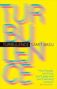 Turbulence, Basu, Samit