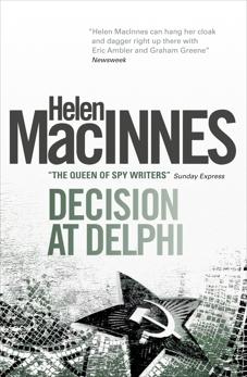 Decision at Delphi, Macinnes, Helen