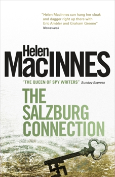 The Salzburg Connection, Macinnes, Helen