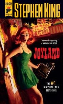 Joyland, King, Stephen