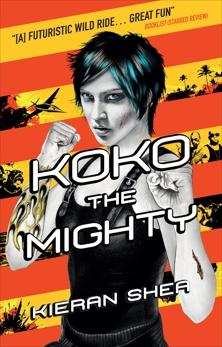 Koko the Mighty, Shea, Kieran