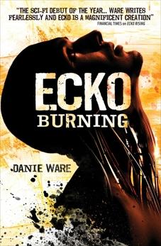 Ecko Burning, Ware, Danie