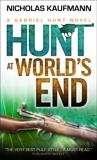 Gabriel Hunt - Hunt at World's End, Kaufmann, Nicholas