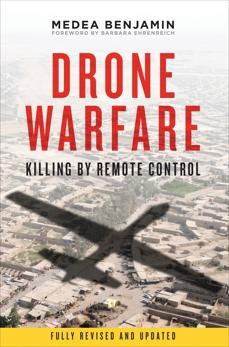 Drone Warfare: Killing by Remote Control, Benjamin, Medea