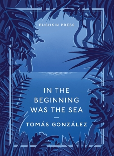 In the Beginning Was the Sea, Wynne, Frank (TRN) & Gonzalez, Tomas