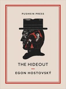 The Hideout, Hostovský, Egon