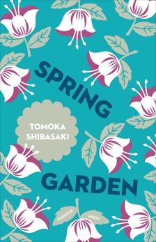 Spring Garden, SHIBASAKI, TOMOKA