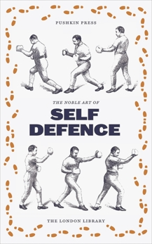 The Noble English Art of Self-Defence, Donnelly, Ned