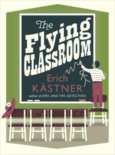 The Flying Classroom, Kästner, Erich
