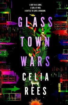 Glass Town Wars, Rees, Celia