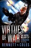 Virtues of War, Coles, Bennett R.