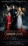 Crimson Peak: The Official Movie Novelization, Holder, Nancy