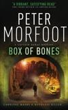 Box of Bones (A Captain Darac Novel 3), Morfoot, Peter