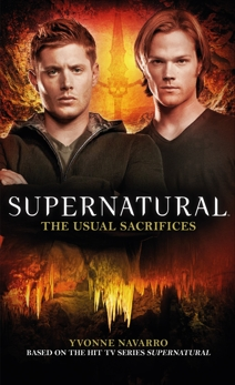 Supernatural: The Usual Sacrifices, Navarro, Yvonne