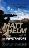 Matt Helm - The Infiltrators, Hamilton, Donald