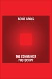 The Communist Postscript, Groys, Boris