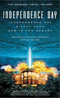 The Complete Independence Day Omnibus, Molstad, Stephen