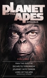 Planet of the Apes Omnibus 3,
