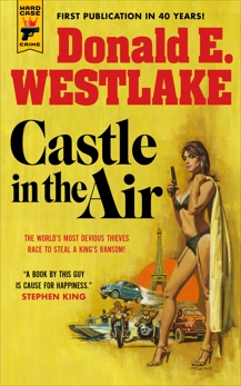 Castle in The Air, Westlake, Donald E.