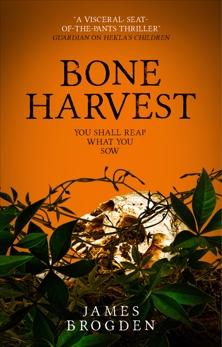 Bone Harvest, Brodgen, James