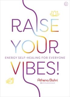 Raise Your Vibes!, Bahri, Athena