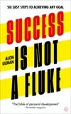 Success is Not a Fluke, Ulman, Alon