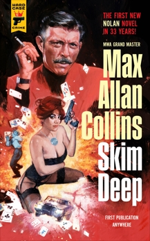 Skim Deep, Collins, Max Allan