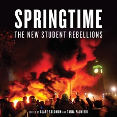 Springtime: The New Student Rebellions,