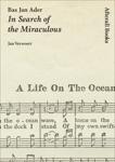 Bas Jan Ader: In Search of the Miraculous, Verwoert, Jan
